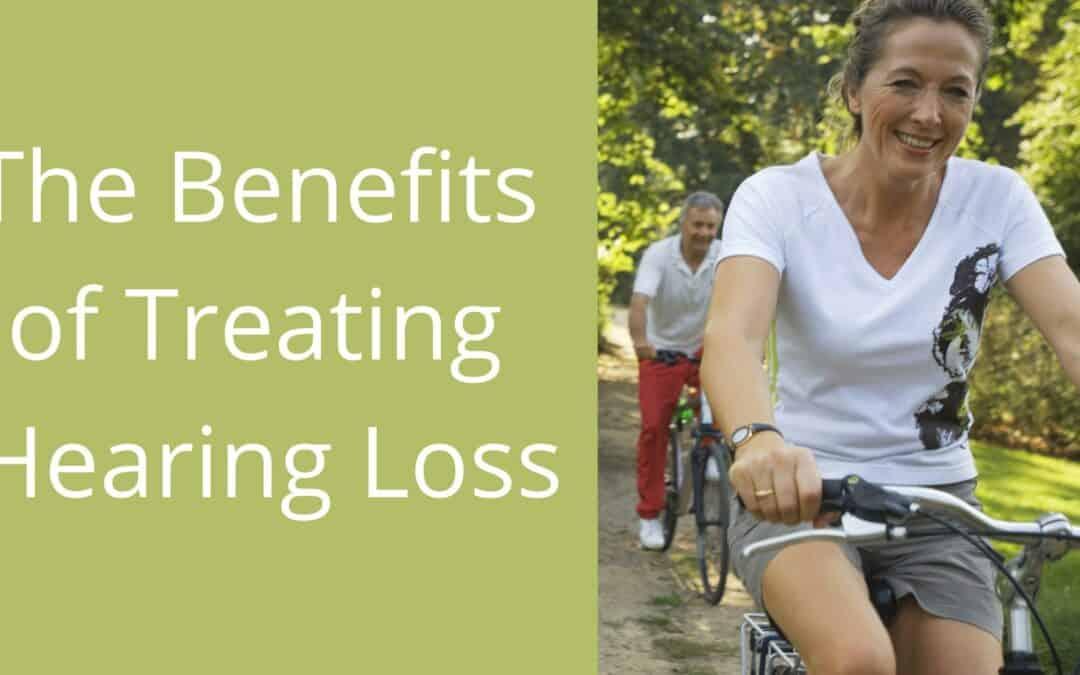 Hearing Loss Increases Mental Effort